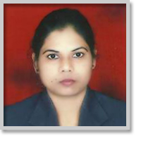 Madhuri - Technnovation Passout Student