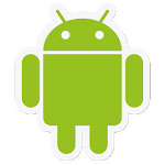 Android training logo