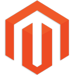 Magento training logo